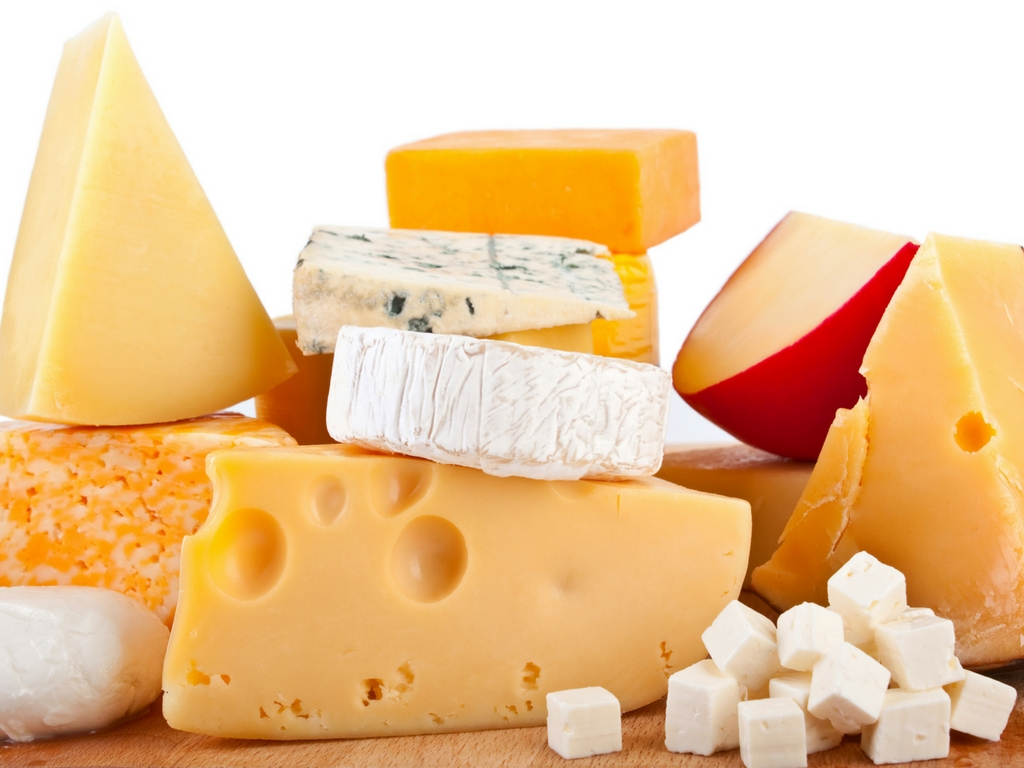 cheese is good for your teeth
