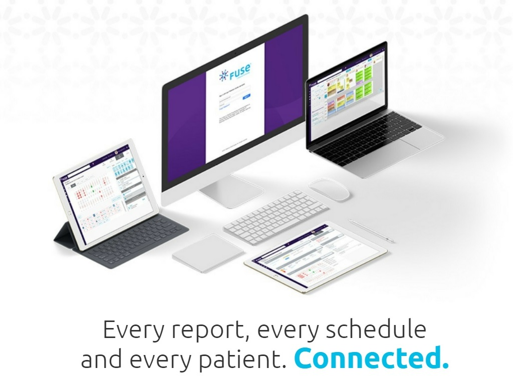 fuse practice management software patterson dental