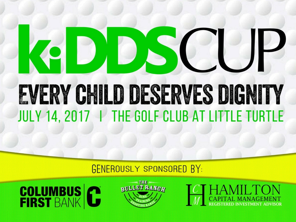 dental charity summer golf tournament
