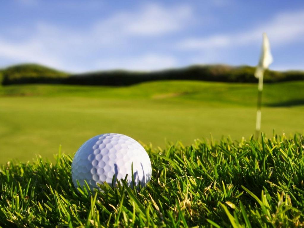 summer golf tournaments