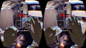 first virtual reality dental surgery