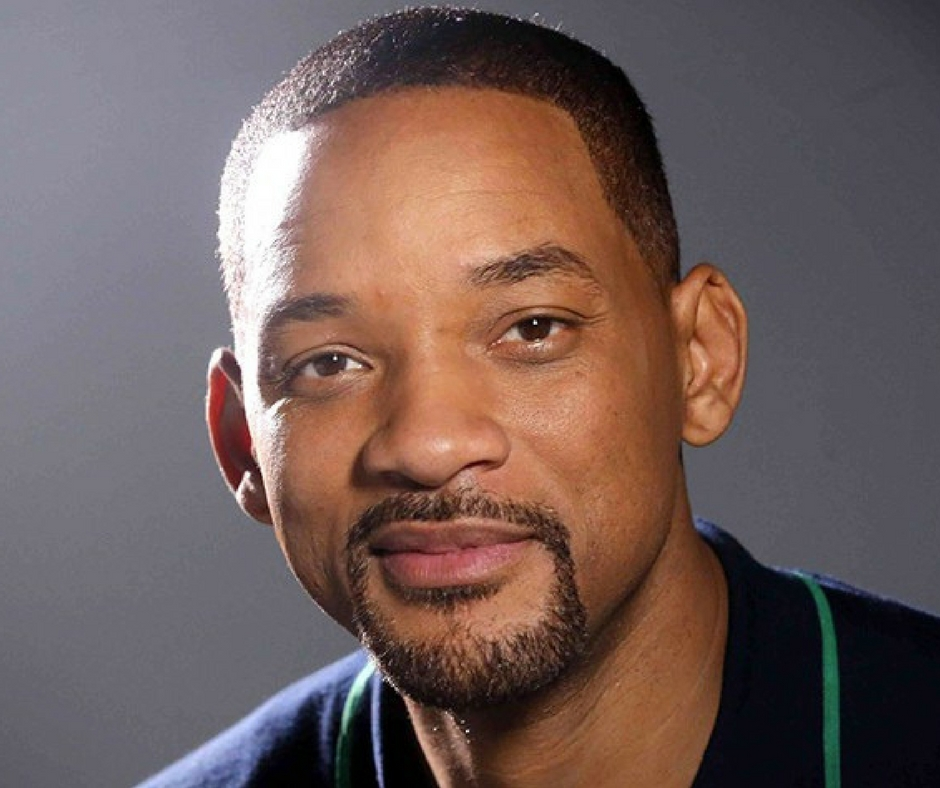 will smith at dentsply sirona world 2017