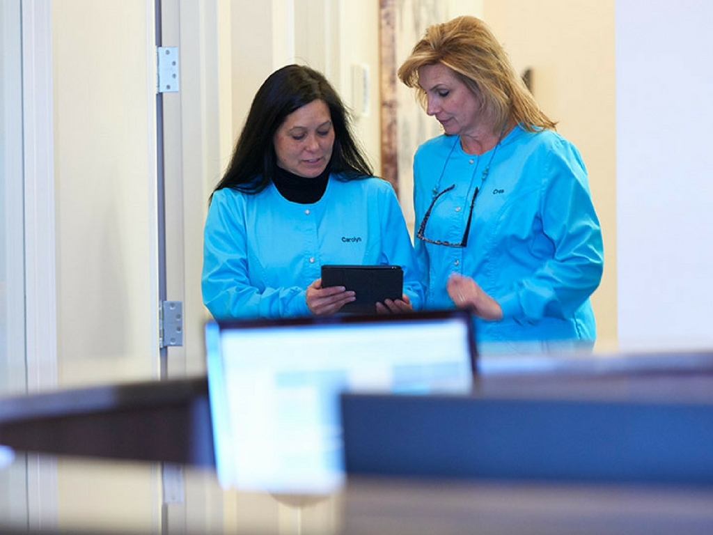 consider functionality when choosing dental practice management software