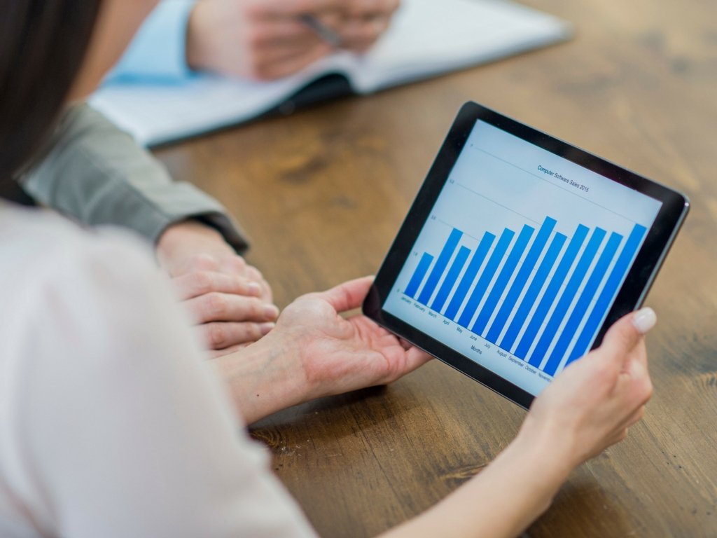consider reporting when choosing a practice management software