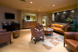 Make dental patients more comfortable through relaxing lighting in your office