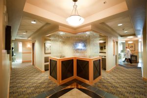 optimal design layout to make your dental office comfortable for patients and staff
