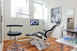atlanta dental spa operatory