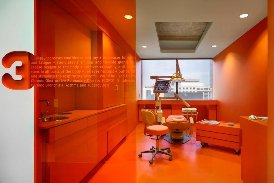 implant logyca orange operatory