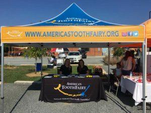 volunteer with americas toothfairy