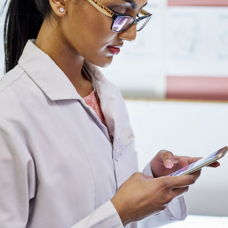 10 reasons to text your dental patients