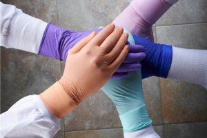 dental gloves all in