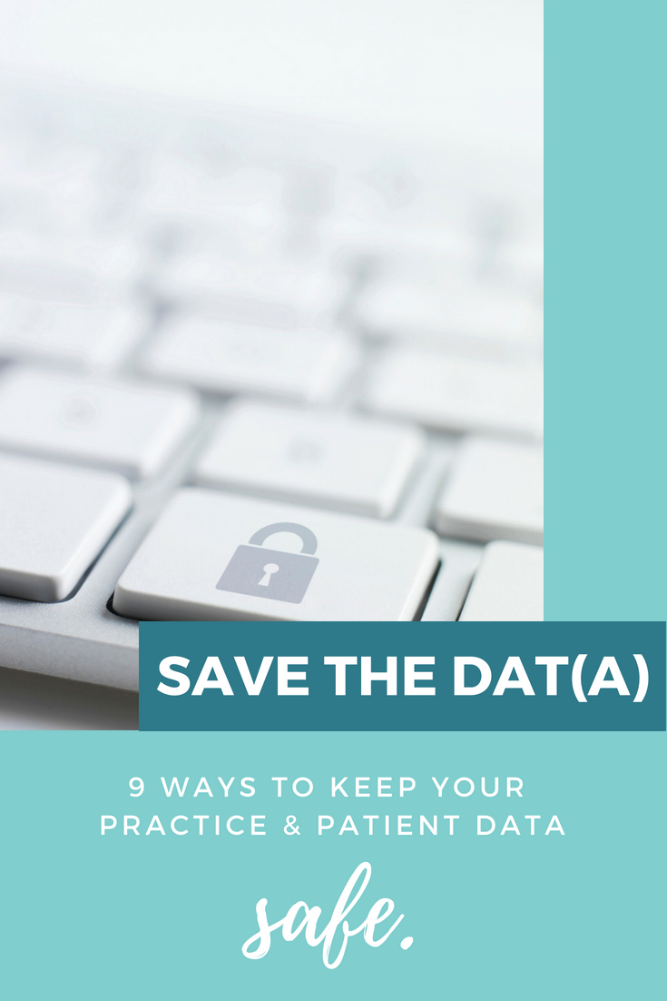 save the data offthecusp blog
