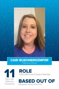 Cari_Buehnerkemper_Profile_Patterson_Dental