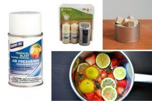 make your dental office smell like summer