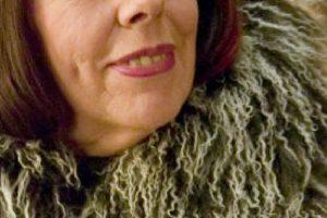 madame maxime smile closeup