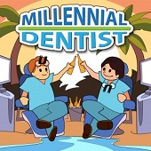 Millennial Dentist podcast thumnail