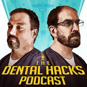 dental hacks podcast thumbail