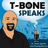 t-bone speaks podcast thumbnail