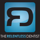 the relentless dentist podcast thumbnail