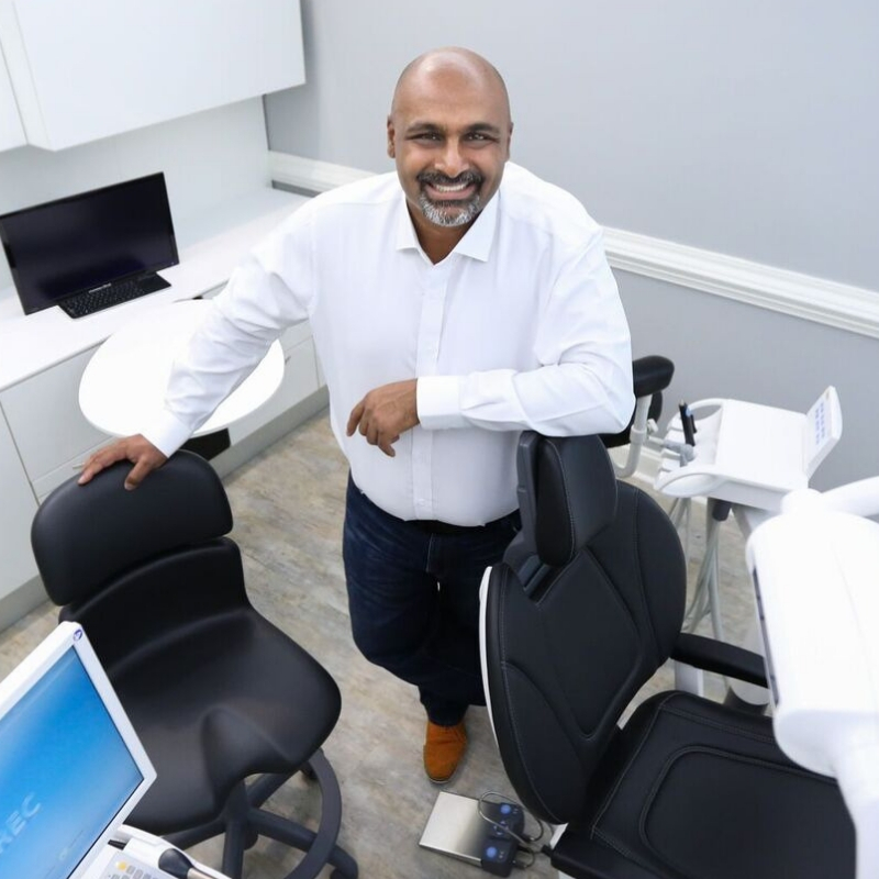 dr tarun agarwal