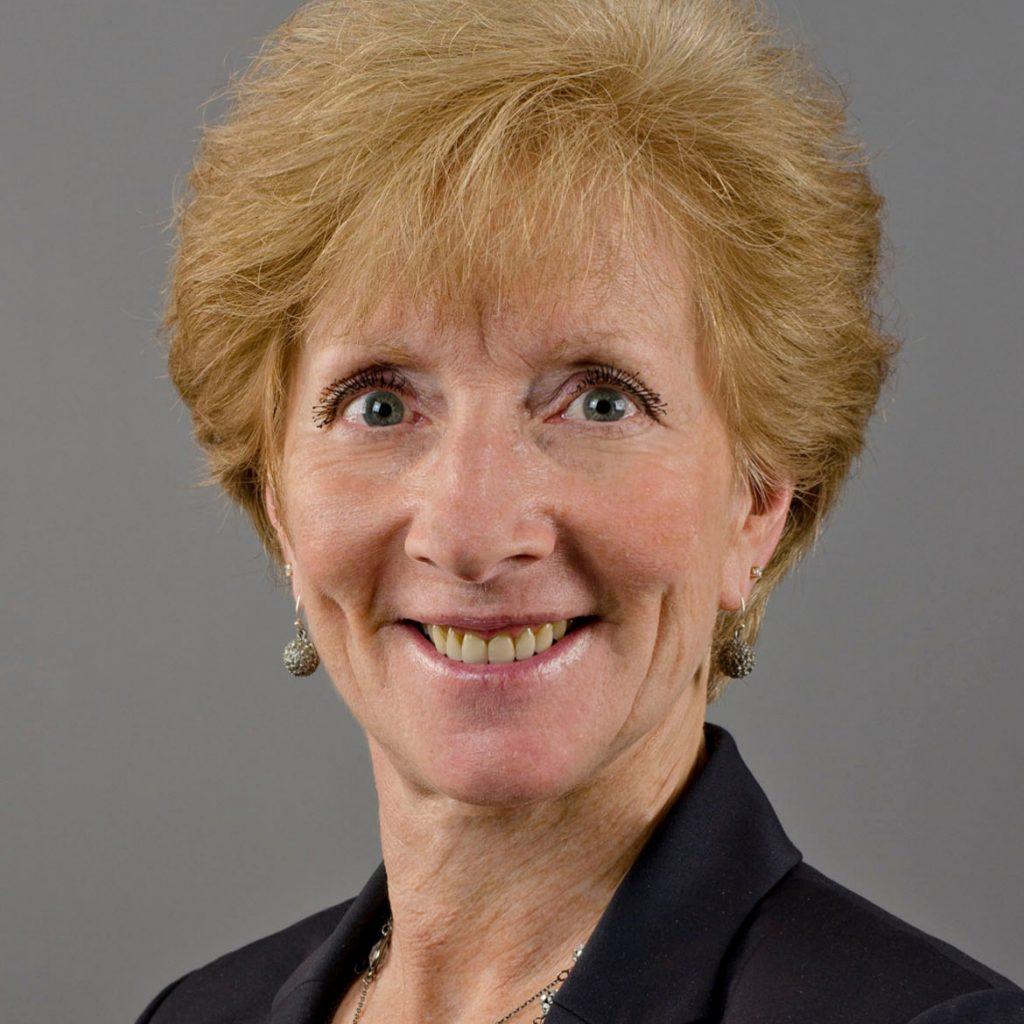 Headshot of Mary Horvath, Patterson Dental technology advisor
