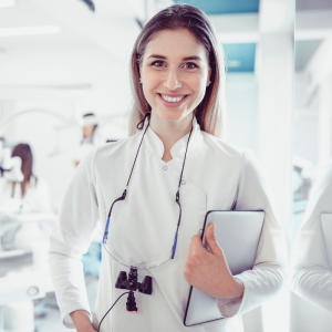 tips for being a more professional dental professional