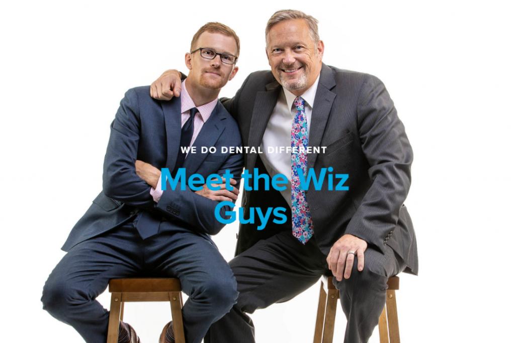 Meet The Wiz Guys! - Off The Cusp