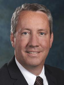 Headshot of Patterson Dental Equipment Specialist Mark Plancon.