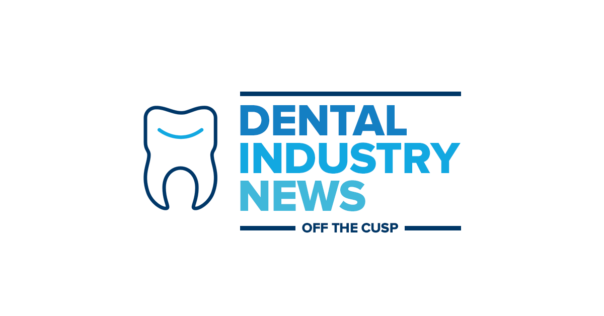 Dental Industry News from Off the Cusp by Patterson Dental